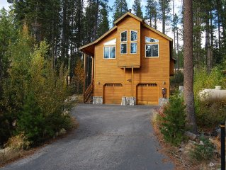 'Alpine Retreat' A Perfect Retreat for your Alpine Adventures.