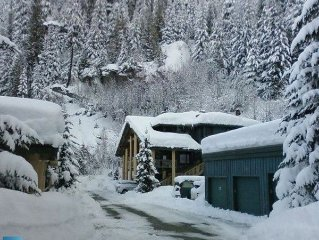 Taluswood Nordic Estates