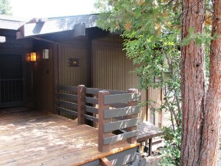 Rocky Ridge #28: 3  BR, 2  BA Condominium in Tahoe City, Sleeps 6