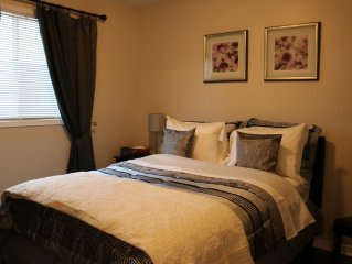 Newton Villa - Jasmine Room
