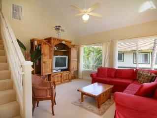 Regency II #924: Executive Suite 3 bed/3bath spacious condo with A/C!