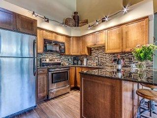 Greystone Lodge 412 | Family Friendly Luxury 2 bedroom +Loft | Acer Vacations