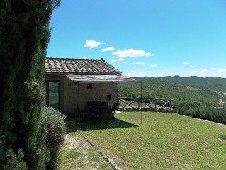 Apartment in Gaiole in Chianti, Chianti, Tuscany,