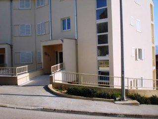 Apartment in Trogir, Croatia