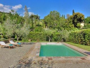 Orlando in Cortona - Toscana