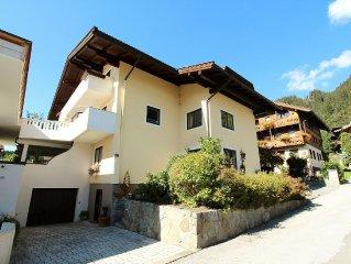 Luxury Apartment near Ski Area in Salzburg