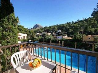 Apartment in Cala San Vicente, Mallorca