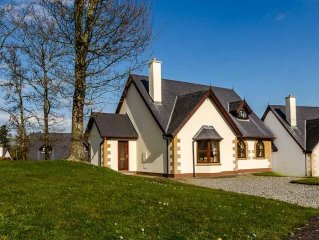 Forest Park, Courtown, Co.Wexford - 4 Bed - Sleeps 7
