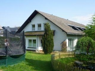 This group house is suitable for twenty-three people and is just five minutes f