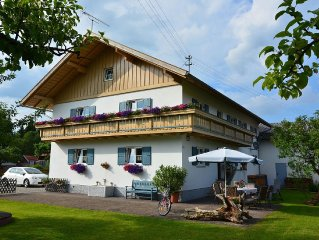 Child friendly holiday accommodation with three bedrooms in a beautiful resort t