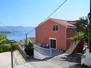 Apartment in Ciovo, Croatia