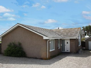3 bedroom detached holiday home just beside Royal Dornoch Golf Club & Dornoch be