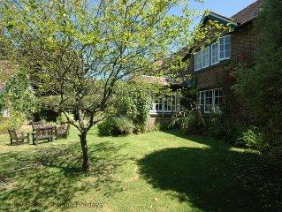 The Bothy Cottage - Lower Beeding, near Horsham