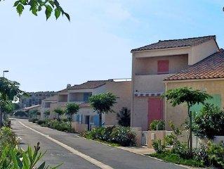 Villa in Saint Pierre La Mer, Herault Aude, France