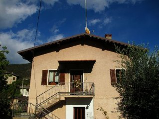 Holideal Casa Gina - House for 6 people in Tremosine