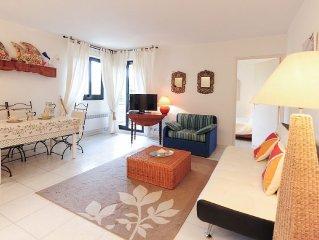 A2B1 Le Corail a Beaulieu sur Mer + garage privato - Appartamento per 4 persone