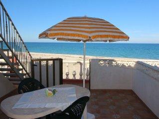 Almadrava Playa Apartamento - Apartamento para 4 personas en Els Poblets