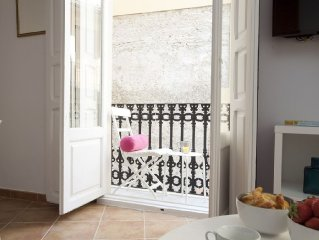 Roteros - Apartment for 5 people in Valencia ciudad