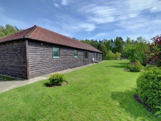 Exclusive Holiday Home in Brightling Kent amidst Forest