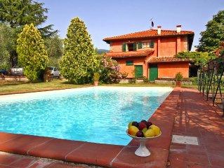 Villa Cascia in Reggello - Toscana