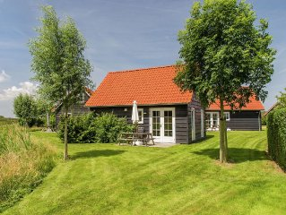 Comfortable accommodation, located in a small-scale park about 50 metres from t