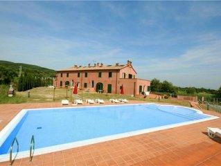Villa in Castiglioncello, Tuscany, Italy
