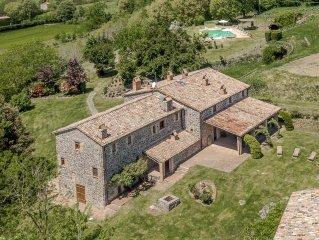 Sambuco in Orvieto - Umbria