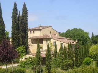 Lepri 2 in Colle di Val d'Elsa - Toscana