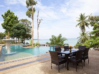 Krabi Holiday Villa BL***********