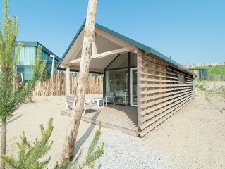 Lovely holiday home near the beach of Bloemendaal aan Zee