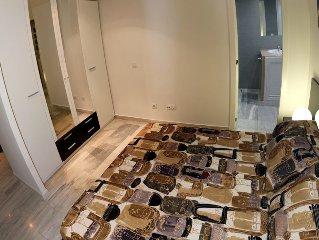 ApartmentsApart APARTMENT CENTER SEVILLA - One Be