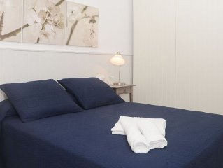 AIGUA DOLCA 3-beachfront apartment-Tamariu-Costa Brava