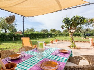 Son Muntaner - Villa for 4 people in Bunyola