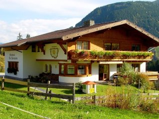 Wonderful sunny apartment in the enormous ski area of Schladming.
