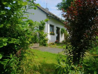 Holiday house near the famous village of Winterberg (6 km).