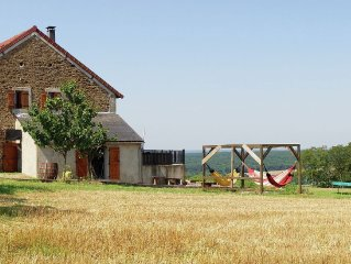 Luxurious Holiday Home in Rémilly with a Terrace