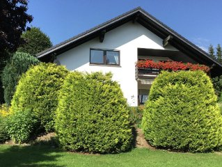 Holiday home near Winterberg