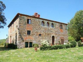 Casa di Agnano in Bucine - Toscana