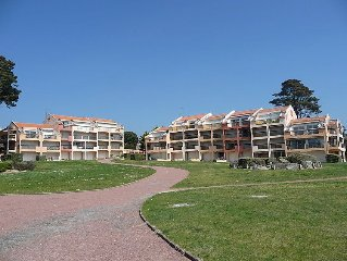 Apartment in Pornic, Vendee  Western Loire, France