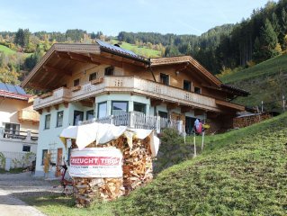 Nice apartment on the Rohrberg in Zillertal
