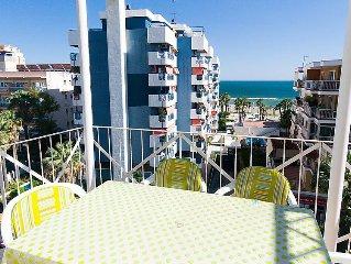 Apartment in Malaga, Costa del Sol, Spain