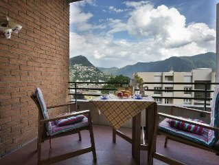 Apartment in LUGANO CH, Ticino, Switzerland