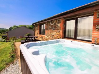 Fabulous new holiday cottage!