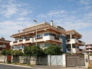 Apartment in Lido di Ostia, Lazio, Italy