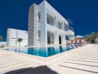 Protaras Holiday Villa PE17 -  a villa that sleeps 6 guests  in 3 bedrooms