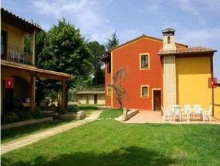 Apartment in Lari, Tuscany, Italy