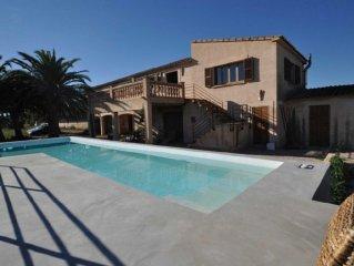 Son Floriana, Casa de Campo con piscina muy cerca de la Playa de Cala Millor, 22