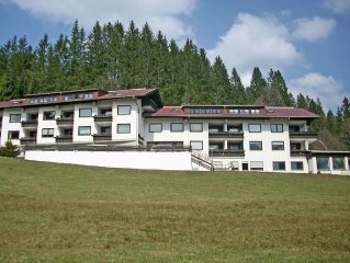 Quaint Apartment with Sauna in Riezlern