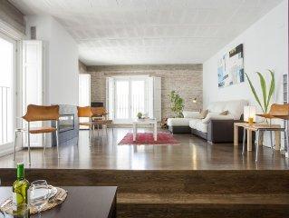 Calatrava - Apartment for 4 people in Valencia ciudad