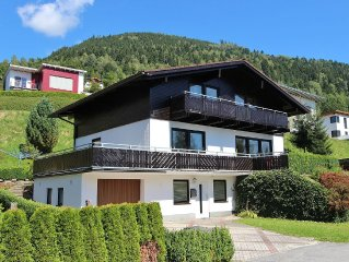 Wonderfully restored chalet near Kaprun and Zell am See